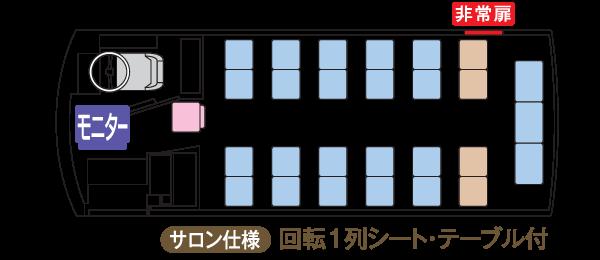 B27座席表