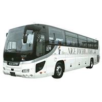【大型バス】C60