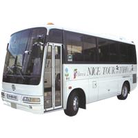 【小型バス】K22