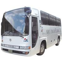 【小型バス】L25