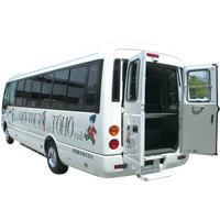 【中型バス】M19