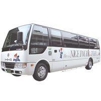 【中型バス】M27