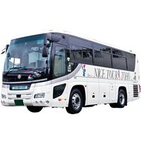 【中型バス】S28/B28